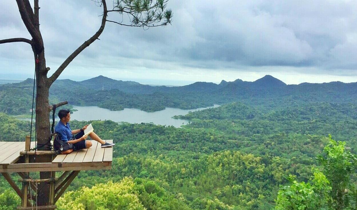 Tempat Wisata Terbaik Di Jogja Jamelatour 081578781230